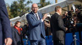 Pacte mondial sur les migrations: la Belgique signera-t-elle?