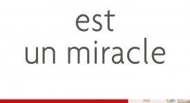 Bernadette Moriau : «Le plus grand miracle n'est pas ma guérison»