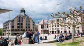 Une nouvelle alliance d'universités européennes