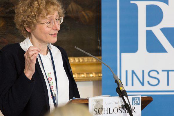 Une théologienne récompensée par le prix Ratzinger