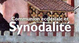 Le plaidoyer d'Alphonse Borras pour la synodalité