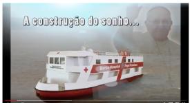 Un «bateau hôpital Pape François»  au secours des peuples d'Amazonie
