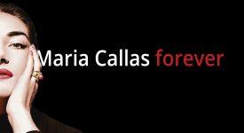 Concert Maria Callas forever