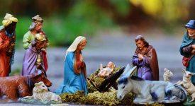 Le Vatican dévoilera bientôt sa crèche de Noël … en sable !