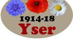 Centenaire de l'armistice 1914-1918 : la Foi à l'épreuve du feu