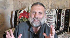 Hommage au Père Paolo Dall'Oglio