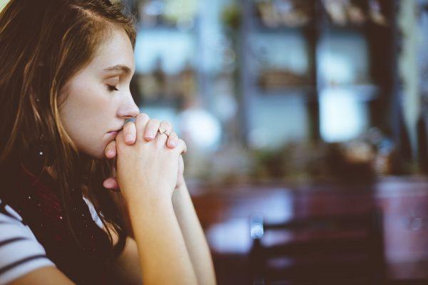 """""""Il faut croire en la fécondité de la prière"""""""