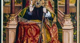 Art religieux : Des œuvres précieuses à l'épreuve du temps