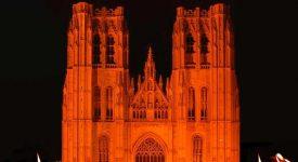 Nuit des témoinsprésidée par le cardinal De Kesel