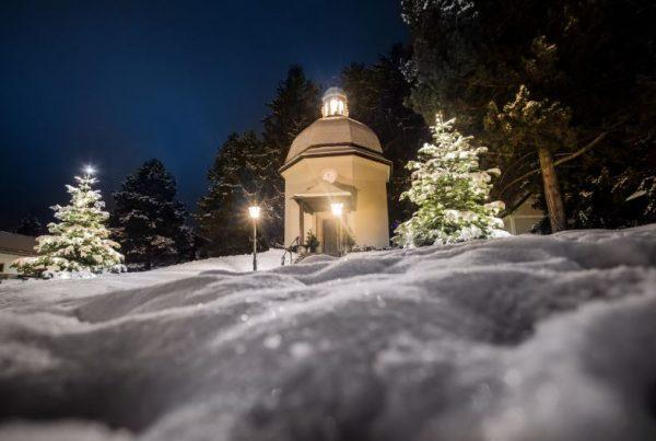 «Douce Nuit, Sainte Nuit» fête son 200e anniversaire