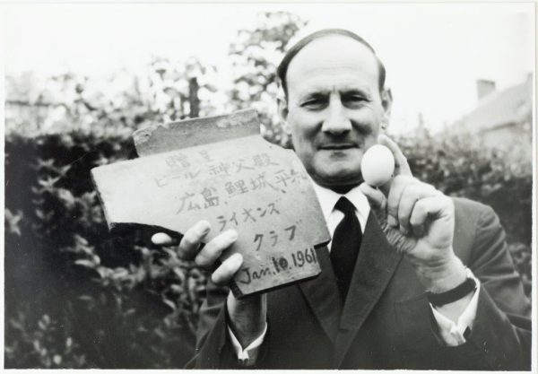 RADIO - Il était une foi… Père Dominique Pire – 60 ans après le Prix Nobel de la paix