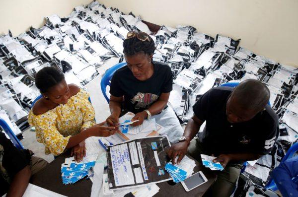 RD Congo: le choix des électeurs doit être respecté
