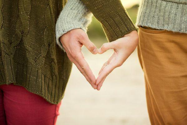 Saint-Valentin: un cahier d'exercices pour coacher votre couple
