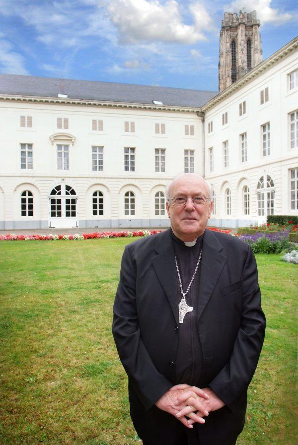 Le Cardinal Godfried Danneels est décédé