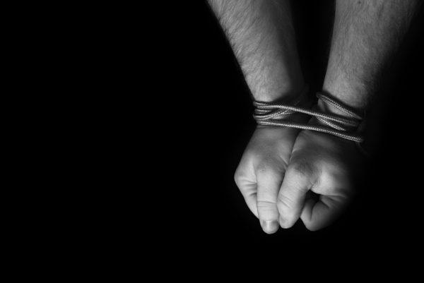 """Chemin de croix au Colisée: """"Plus jamais d'esclaves!"""""""