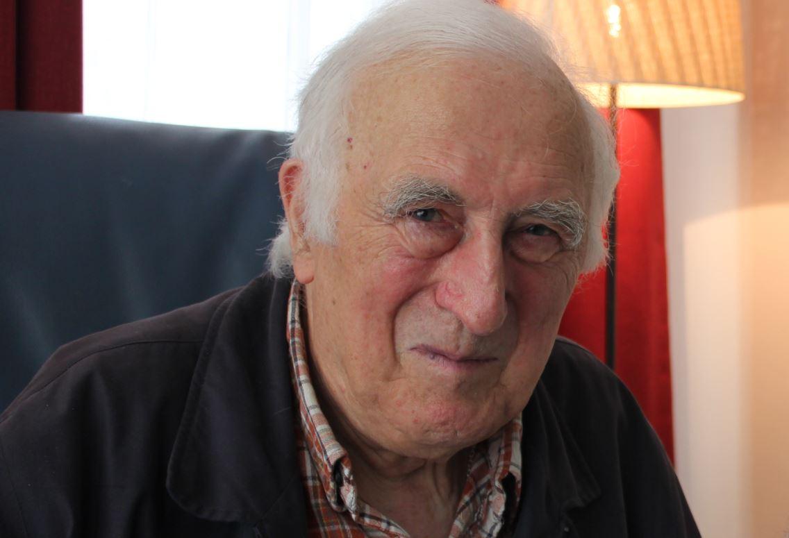 Décès de Jean Vanier, fondateur de l'Arche