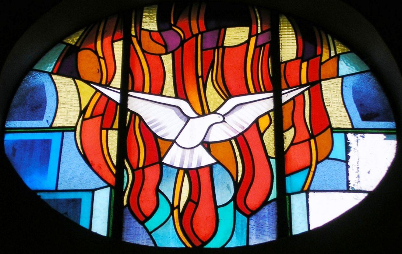 """""""A Pentecôte, on récolte les fruits de Pâques"""""""