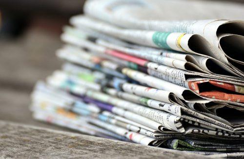 Presse-journaux