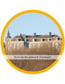 Notre-Dame de Brialmont à Esneux - Liège