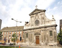 Bénédictines de Liège