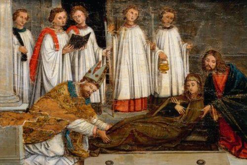 Comment s'est développé le culte des saints guérisseurs dans l'Eglise catholique ?