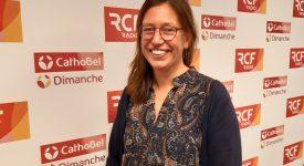 Interview d'Arabelle Rasse, la responsable communication de la Fédération RESSOURCES