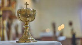 Vivre l'Eucharistie