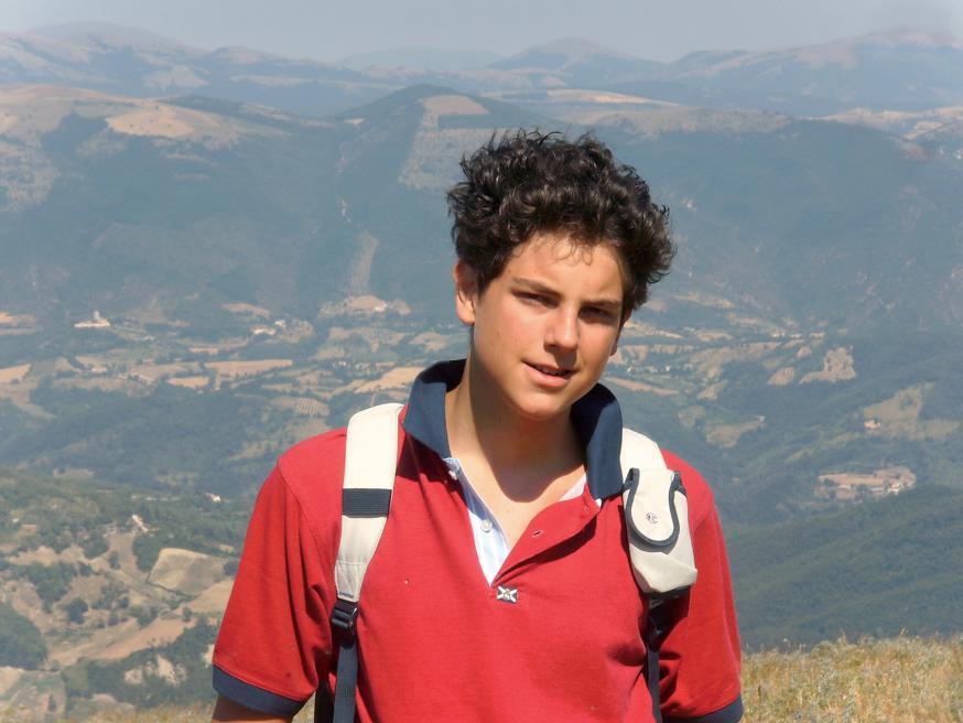 Carlo Acutis bienheureux