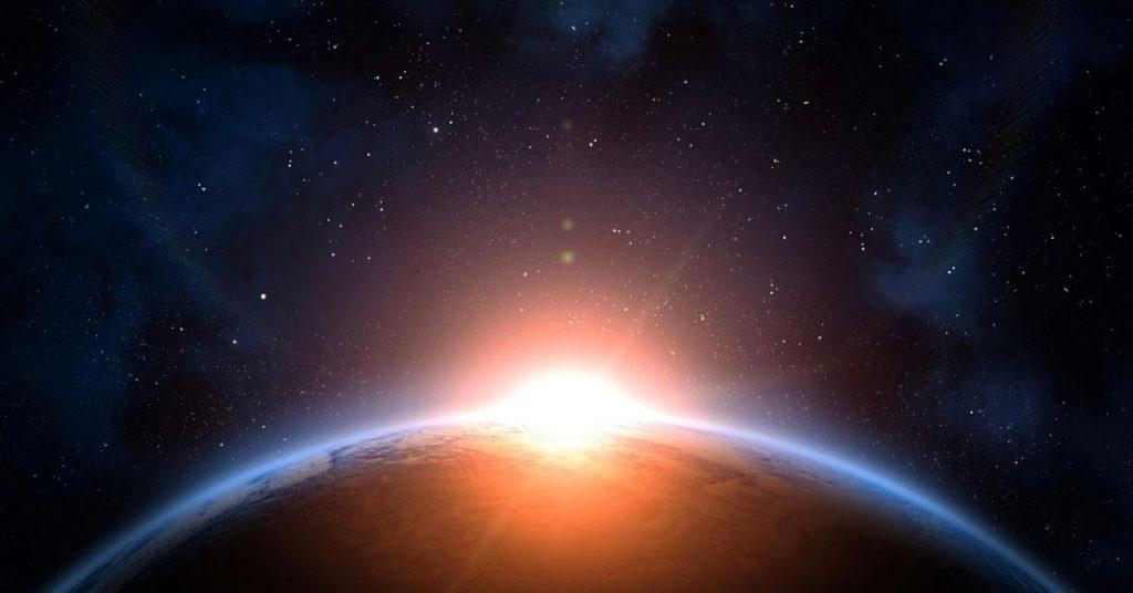 Dieu avec nous - La création