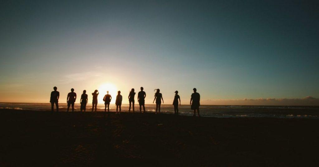 Dieu avec nous - La révolution de la sainteté