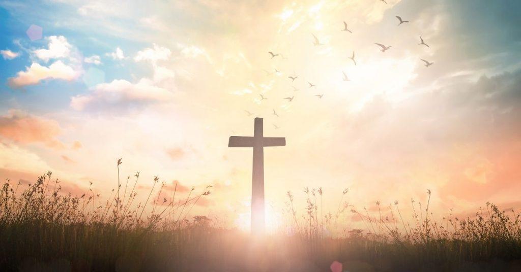 Dieu avec nous - Le mystère de Pâques
