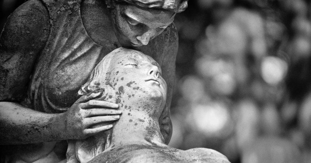 Le christianisme se conçoit comme une voie qui indique un sens à notre existence, en ouvrant un horizon par-delà la mort.