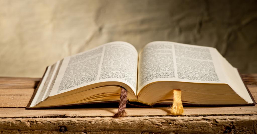 Comment le message biblique, dont la rédaction s'étend sur plusieurs millénaires, peut-il faire sens pour les hommes et les femmes d'aujourd'hui ?   Partons à la découverte de la Bible, ce recueil de livres saints qui a inspiré des générations de croyants.