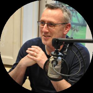 Avec un don de 35€ à CathoBel, vous contribuez au financement d'une émission radio.