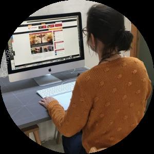 Avec un don de 100€ à CathoBel, vous contribuez avec 99 autres donateurs à renouveler le matériel informatique de CathoBel
