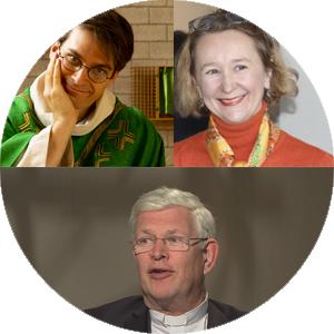 """Thomas Sabbadini, Tommy Scholtes et Anne Périer interviendront le 12 mai à l'occasion du Dimanche des Médias sur """" Les chrétiens et les réseaux sociaux""""."""