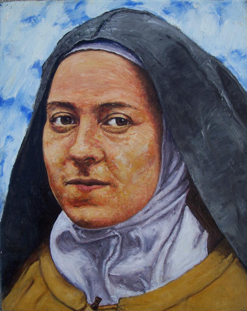 L'Unesco pourrait s'associer à l'anniversaire des 150 ans de naissance de Thérèse de Lisieux en 2023