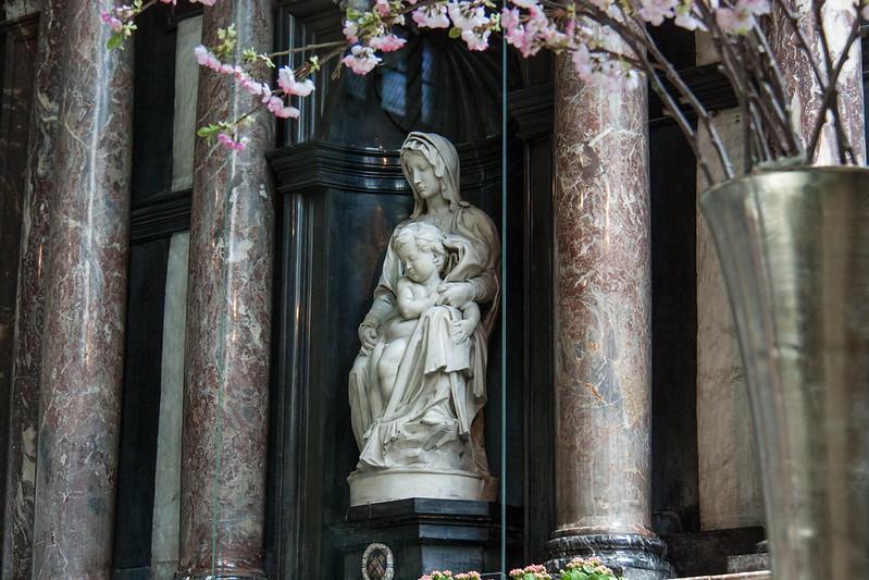 La COMECE met en lumière le patrimoine culturel chrétien européen