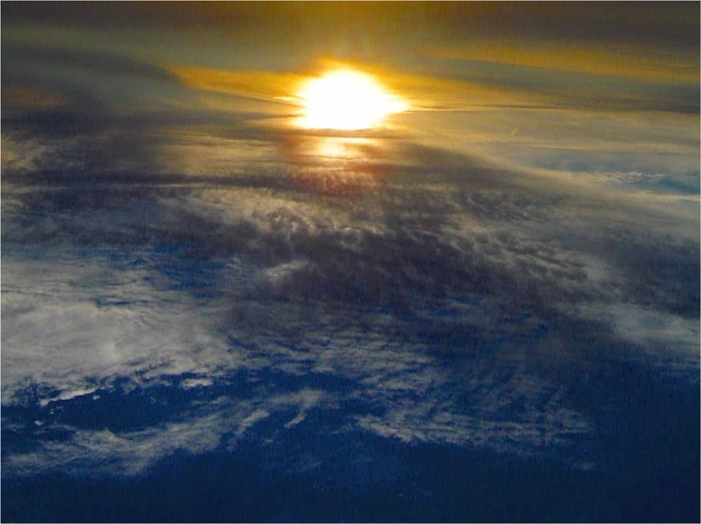 Ascension: le Ciel sur la terre