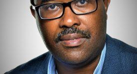 Théogène Havugimana, le nouveau Directeur de Missio Belgium