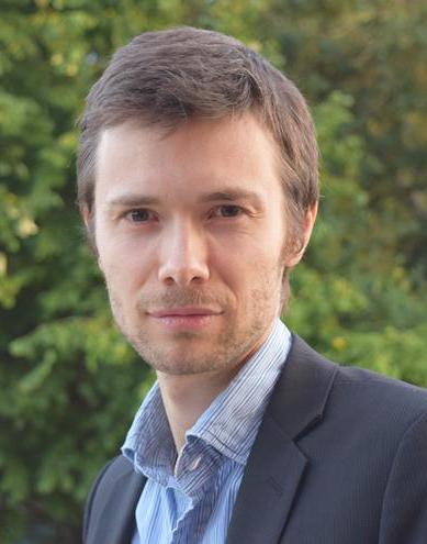 Vincent Delcoprs, directeur de rédaction de CathoBel