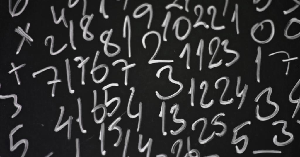 La symbolique des chiffres dans la Bible décryptée par Régis Burnet