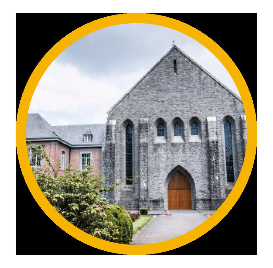 Abbaye de Scourmont (Chimay)