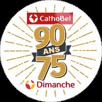 CathoBel et Dimanche fêtent les 90 et 75 ans