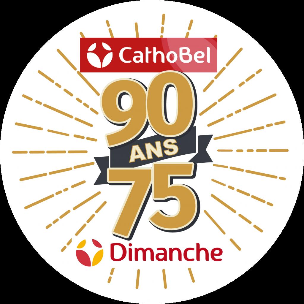 Cette année, Dimanche fête son 75e anniversaire. À cette occasion, nous vous proposons deux formules d'abonnement inédites.