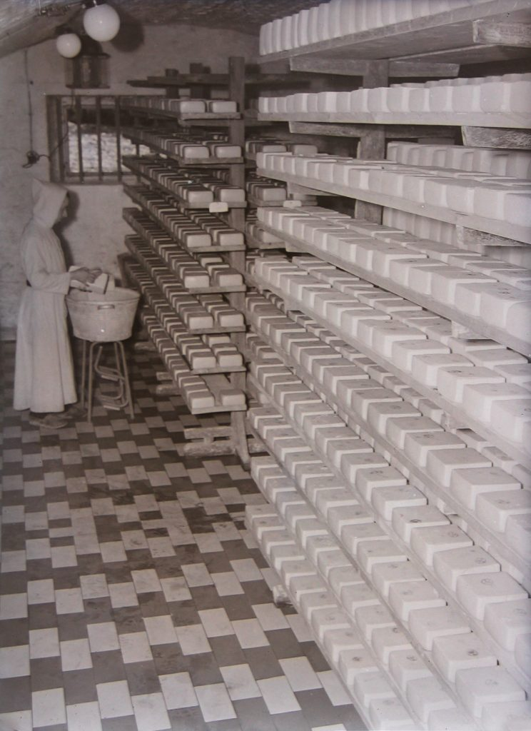 Maredsous-Fromagerie-©Maredsous