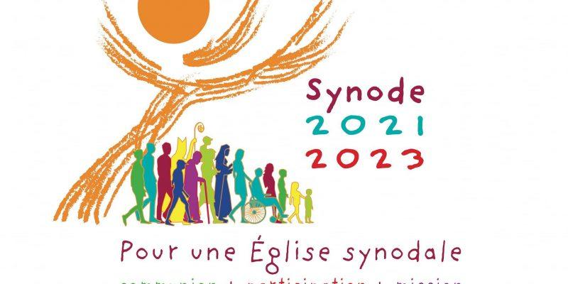 logo synode 2021-2023