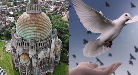 La basilique du Sacré Coeur de Cointe recherche des investisseurs