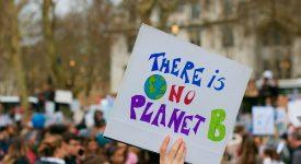 La mobilisation pour le climat reprend ses droits